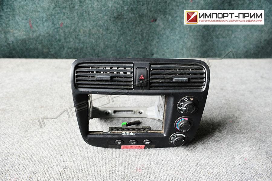 Блок управления климатконтроля Honda CIVIC ES3 D17A Фото 1