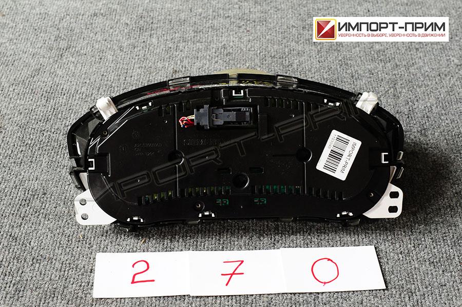 Панель приборов Suzuki SX4 YA11S M15A Фото 2