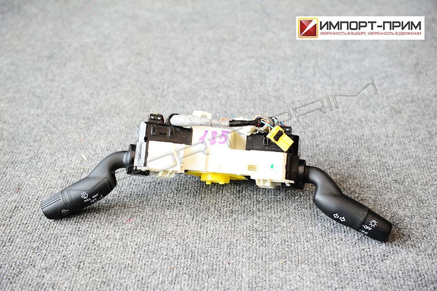 Переключатель поворотов Honda FIT GE6 L13A Фото 1