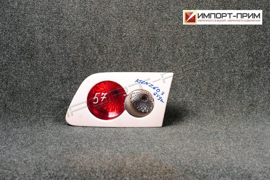 Стоп-планка Mazda ATENZA GY3W L3 Фото 1