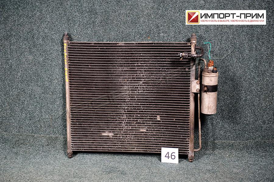 Радиатор кондиционера Mazda BONGO FRIENDEE SGEWF FEE Фото 1