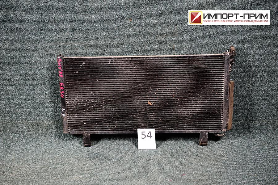 Радиатор кондиционера Nissan SKYLINE ER34 RB25DE Фото 1