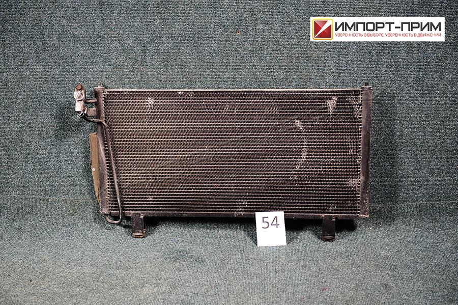 Радиатор кондиционера Nissan SKYLINE ER34 RB25DE Фото 2