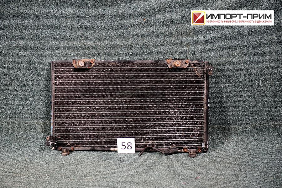 Радиатор кондиционера Toyota CELICA ST202 3SGE Фото 1