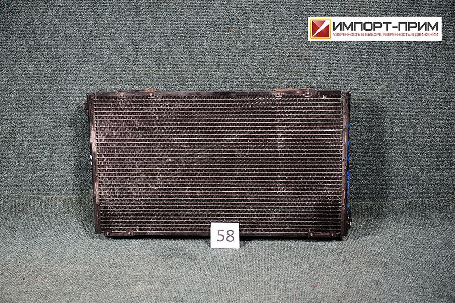 Радиатор кондиционера Toyota CELICA ST202 3SGE Фото 2