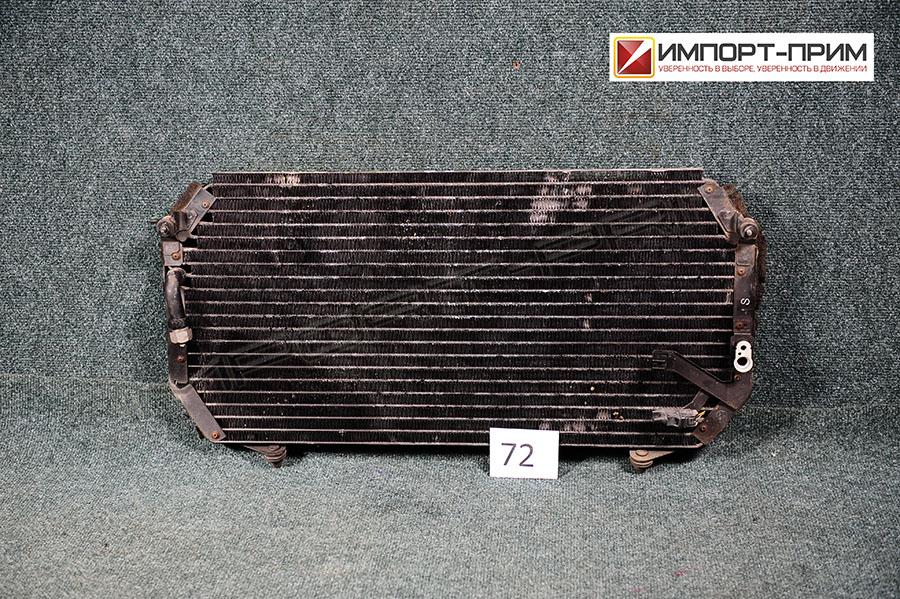 Радиатор кондиционера Toyota VISTA SV41 3SFE Фото 1