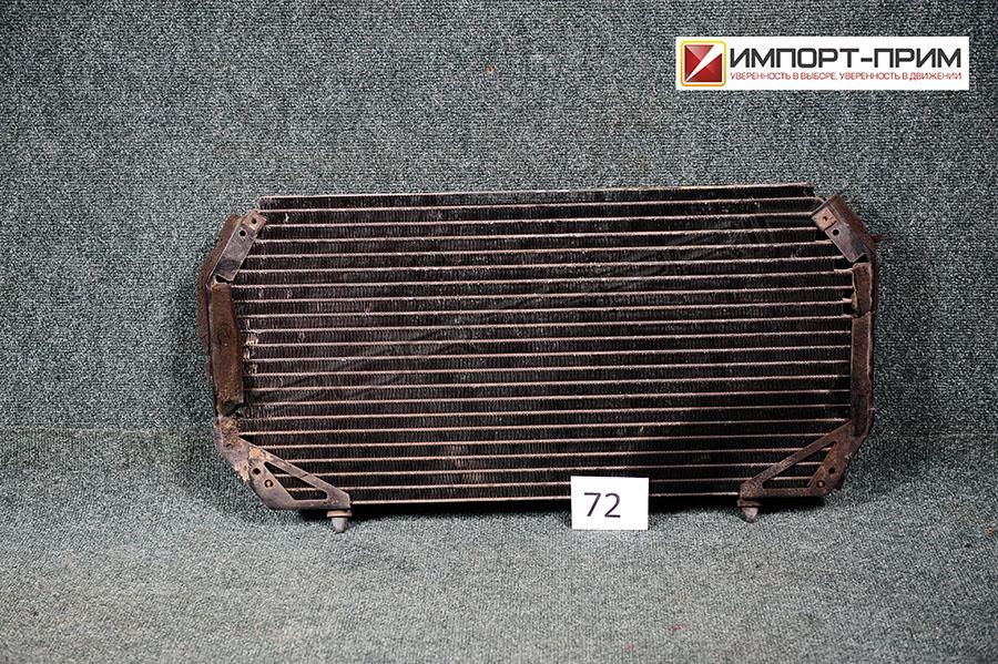 Радиатор кондиционера Toyota VISTA SV41 3SFE Фото 2