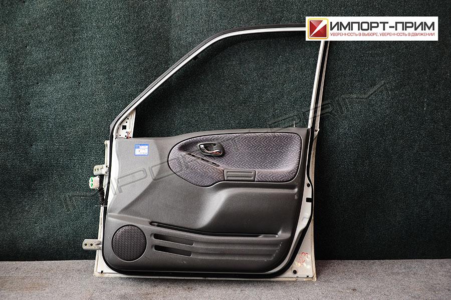 Дверь боковая Suzuki GRAND ESCUDO TX92W H27A Фото 2