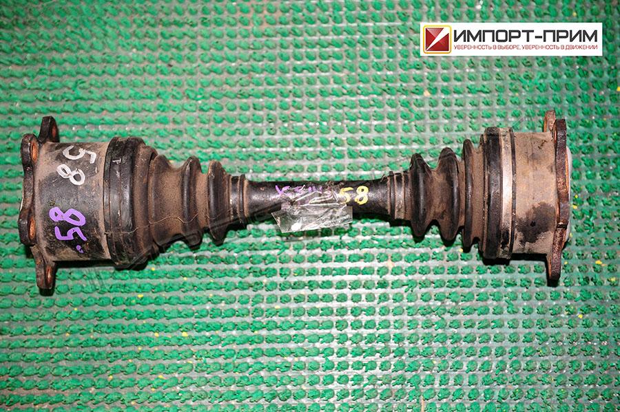 Привод Toyota CROWN JZS141 1JZGE Фото 1