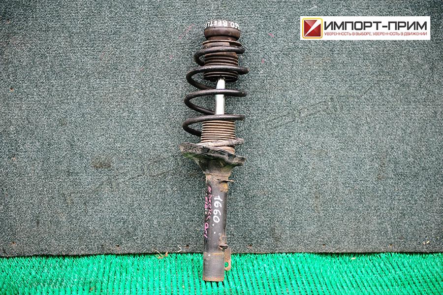 Стойка Volkswagen BEETLE 9C1 AQY Фото 1
