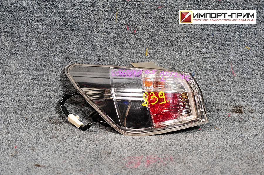 Стоп Toyota CALDINA AZT246 1AZFSE Фото 1