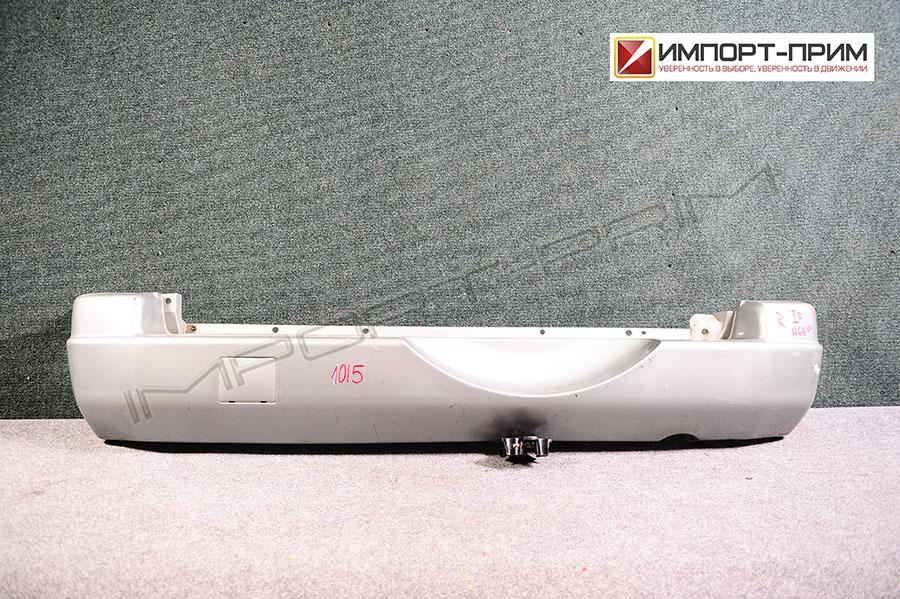 Бампер Mitsubishi PAJERO IO H66W 4G93 Фото 1