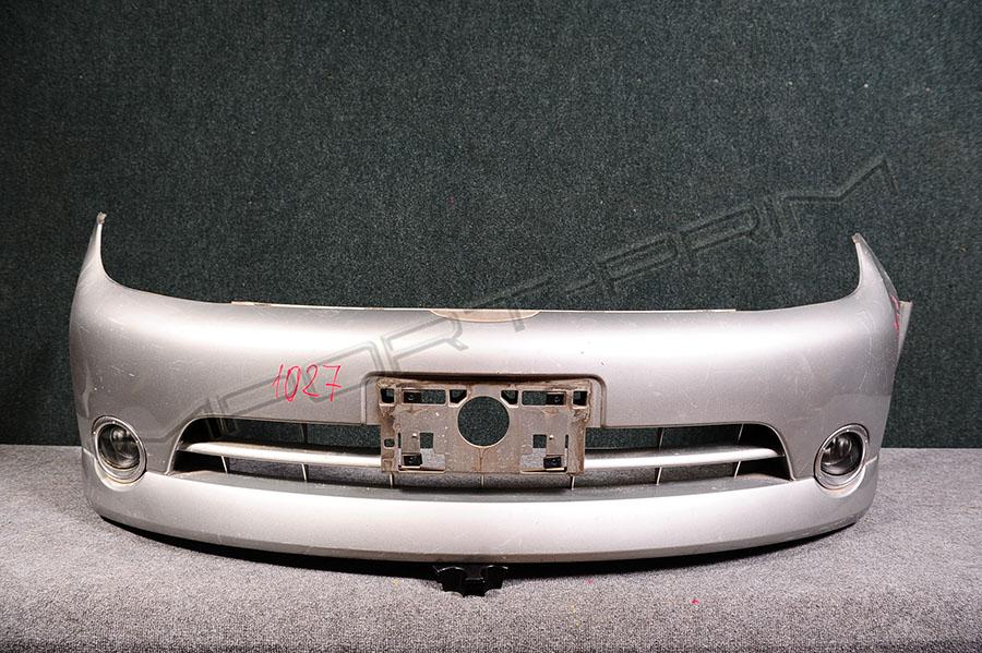 Бампер Nissan LAFESTA B30 MR20DE Фото 1