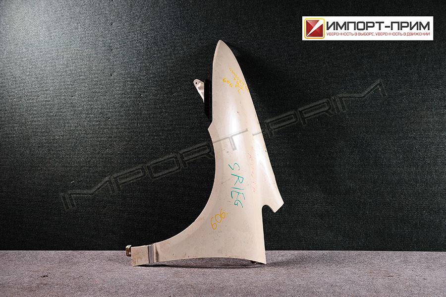 Крыло переднее Honda ODYSSEY RB2 KA24DE Фото 1