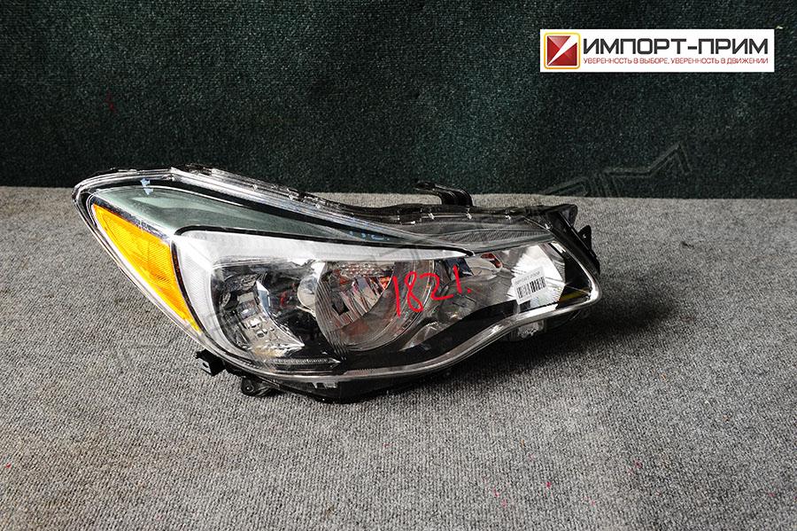 Фара Subaru IMPREZA XV GP7 Фото 1