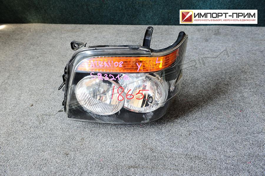 Фара Daihatsu ATRAI7 S321 KF Фото 1