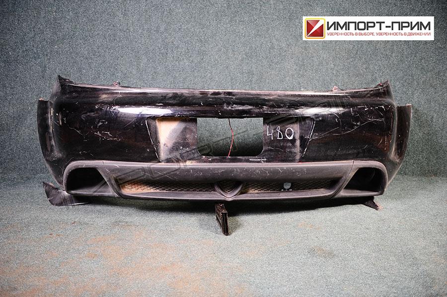 Бампер Mazda RX-8 SE3P 13BMSP Фото 1