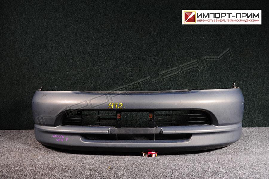 Бампер Toyota GRANVIA KCH16 1KZTE Фото 1