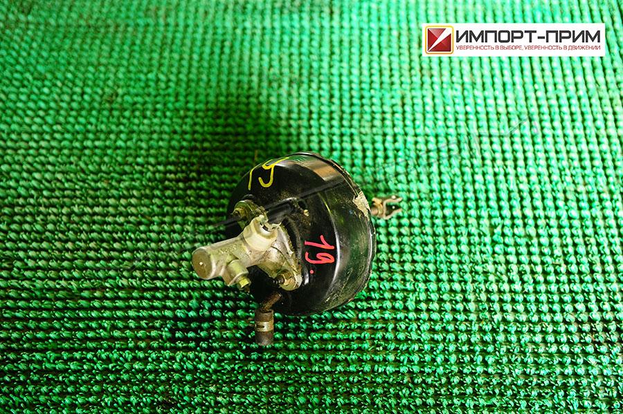 Гл.цилиндр сцепления Mitsubishi CANTER FE70EB 4M51 Фото 1