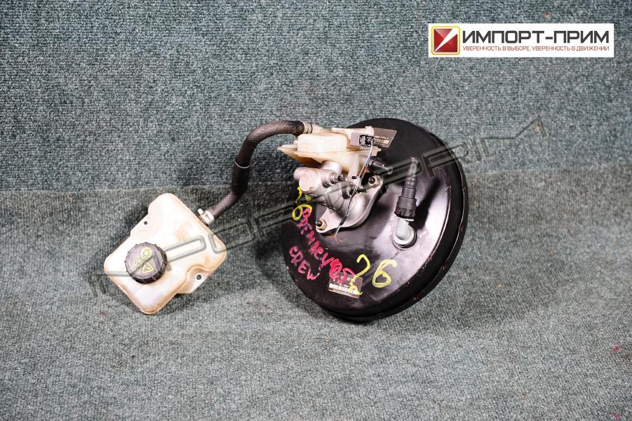 Главный тормозной цилиндр Mazda PREMACY CREW LF-DE Фото 1