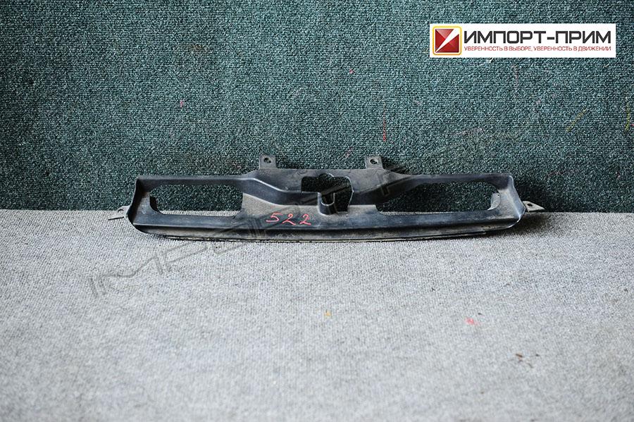 Решетка радиатора Honda HR-V GH1 L13A Фото 1