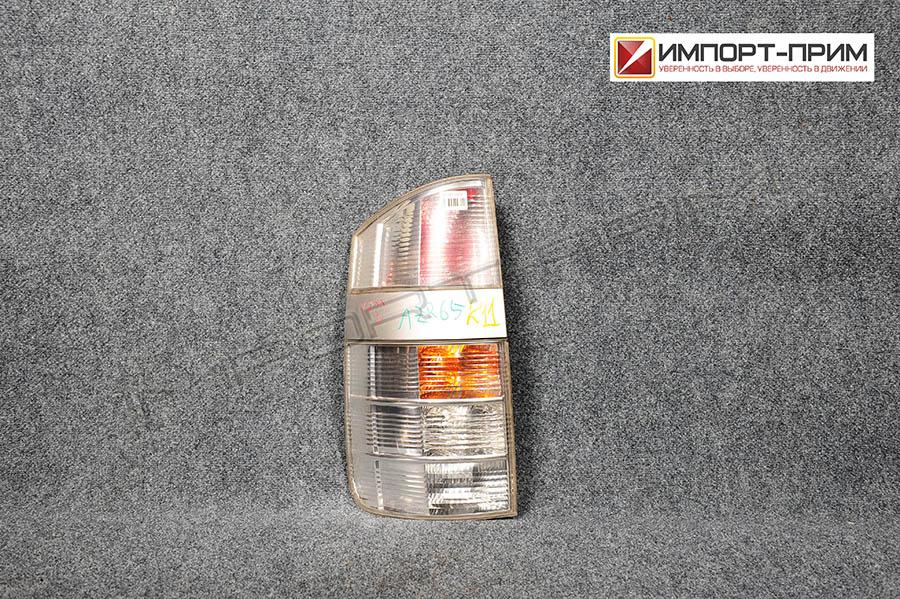Стоп Toyota VOXY AZR60 1AZFSE Фото 1