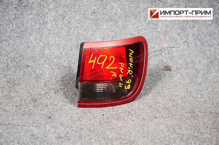 Стоп Nissan AVENIR PNW11 SR20DET Фото 1