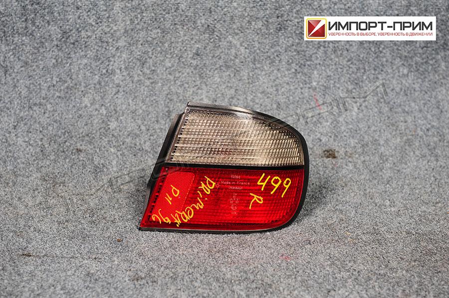 Стоп Nissan PRIMERA P11 SR18DE Фото 1