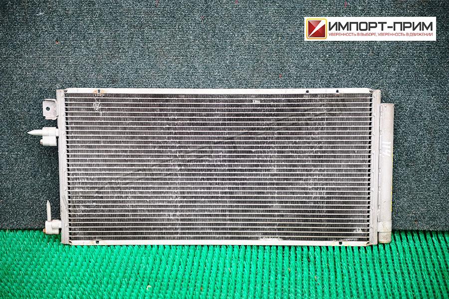 Радиатор кондиционера Mazda ATENZA GY3W LF-DE Фото 1