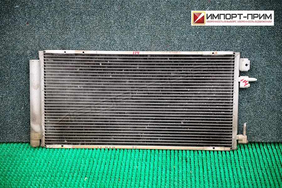 Радиатор кондиционера Mazda ATENZA GY3W LF-DE Фото 2