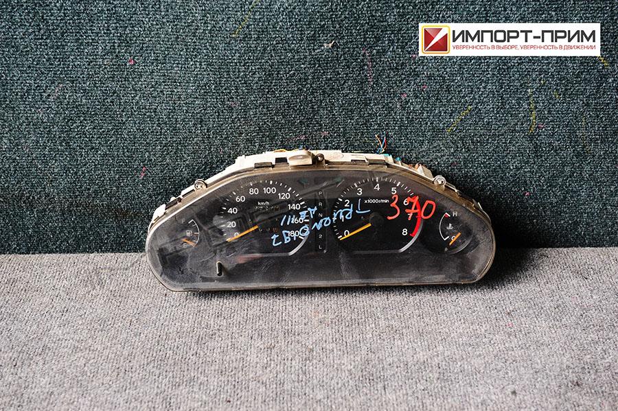 Панель приборов Toyota SPRINTER TRUENO AE111 5AFE Фото 1