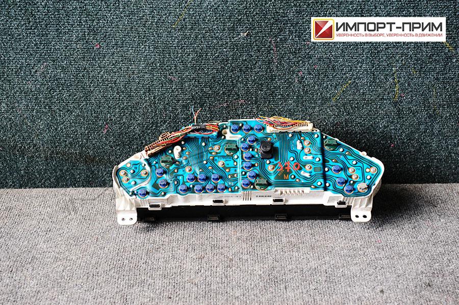 Панель приборов Toyota SPRINTER TRUENO AE111 5AFE Фото 2