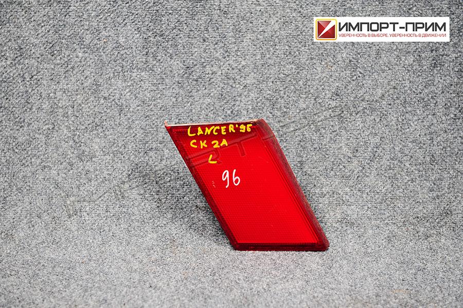 Стоп-планка Mitsubishi LANCER CK2A 4G15 Фото 1