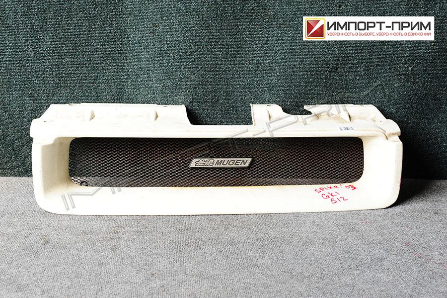 Решетка радиатора Honda MOBILIO SPIKE GK1 L15A Фото 1