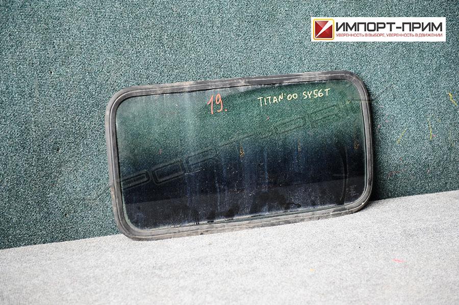 Стекло Mazda TITAN SY56T WL Фото 1