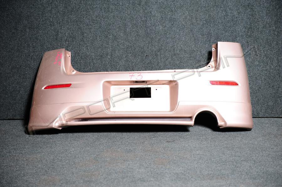 Бампер Daihatsu MAX L950S EF-DET Фото 1