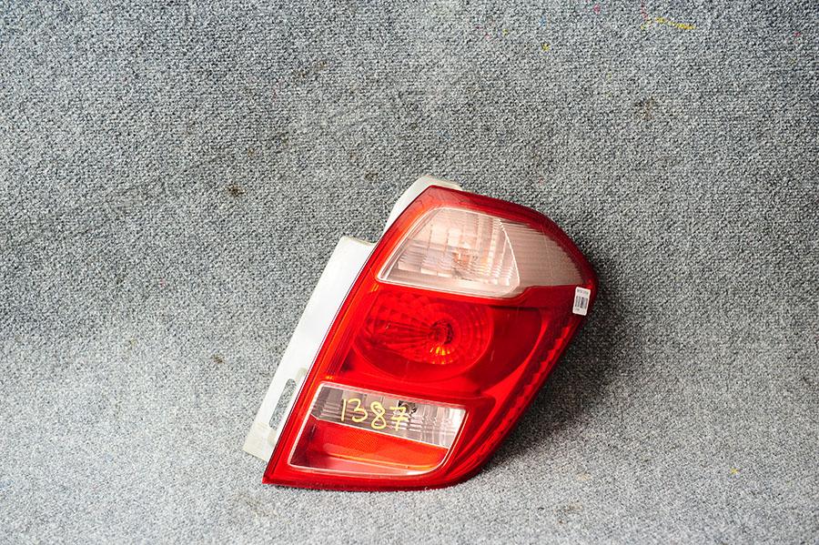 Стоп Toyota RACTIS NCP100 1NZFE Фото 1
