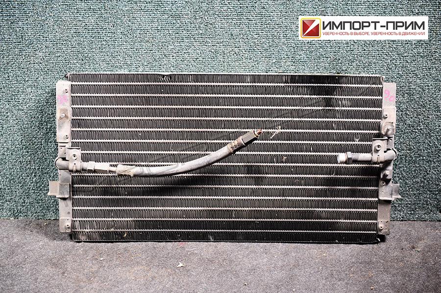 Радиатор кондиционера Toyota TOWN ACE KM51 5K Фото 2
