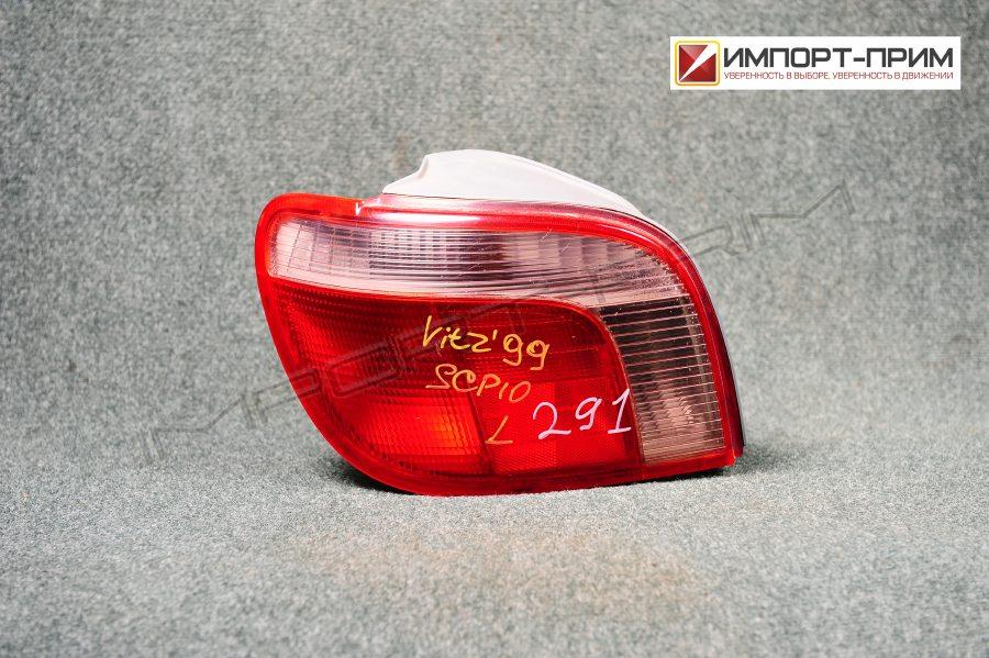 Стоп Toyota VITZ SCP10 1SZFE Фото 1