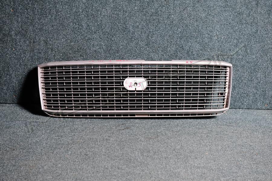 Решетка радиатора Toyota CROWN COMFORT YXS11 3YPE Фото 1