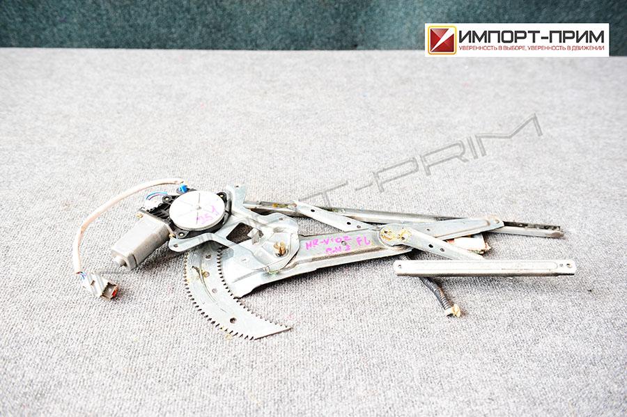 Стеклоподъемный механизм Honda HR-V GH3 D16A Фото 1
