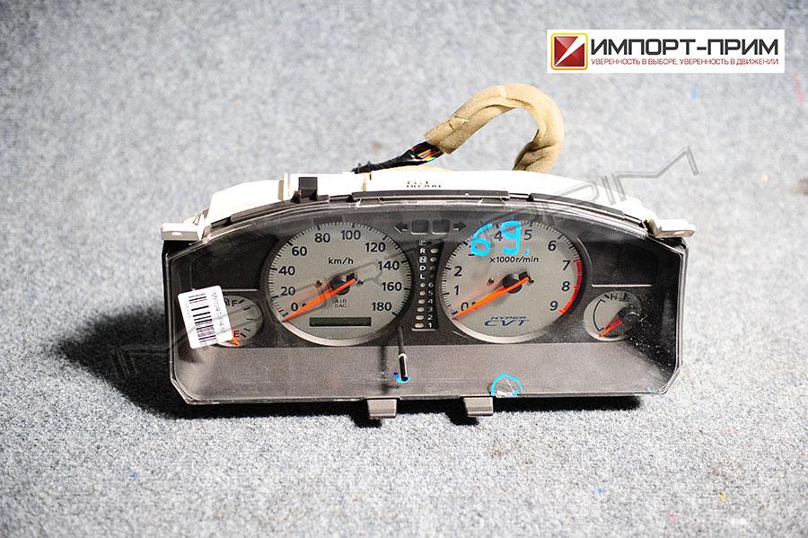 Панель приборов Nissan AVENIR PW11 SR20DE Фото 1