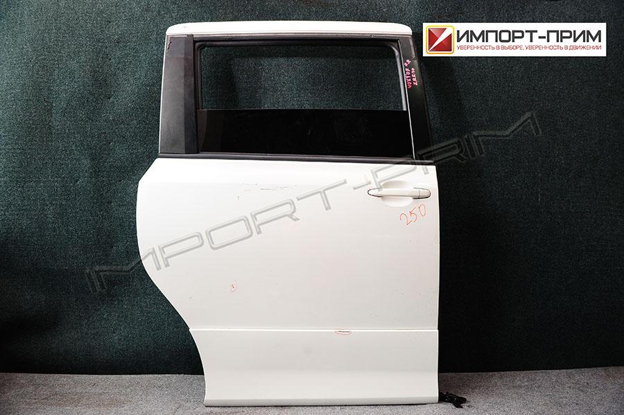 Дверь боковая Toyota VOXY ZRR70 3ZRFE Фото 1