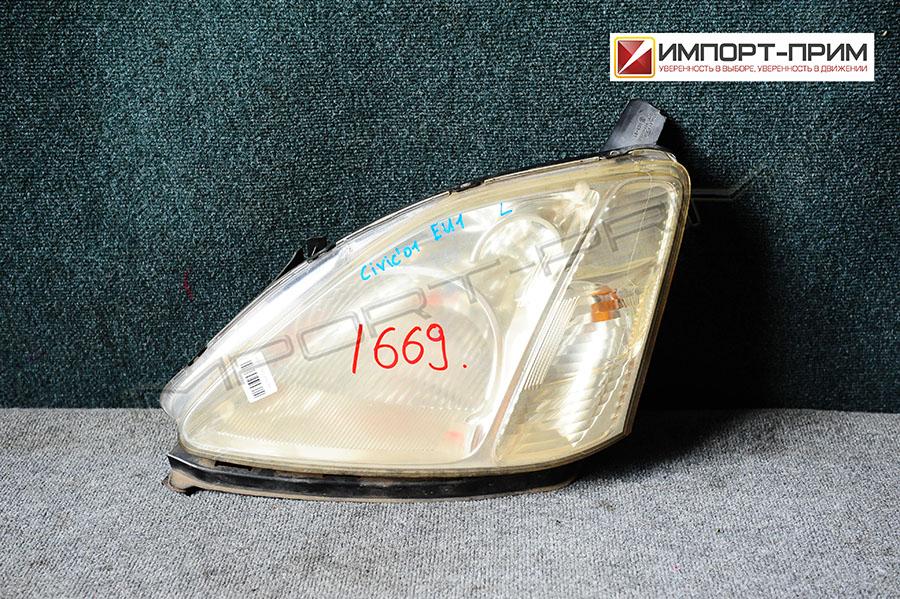 Фара Honda CIVIC EU1 D15B Фото 1
