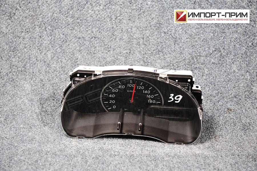 Панель приборов Nissan MARCH K13 HR12DE Фото 1