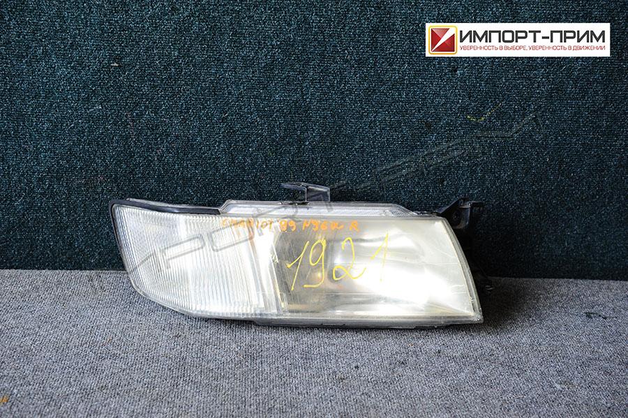 Фара Mitsubishi CHARIOT N96W 6G72 Фото 1