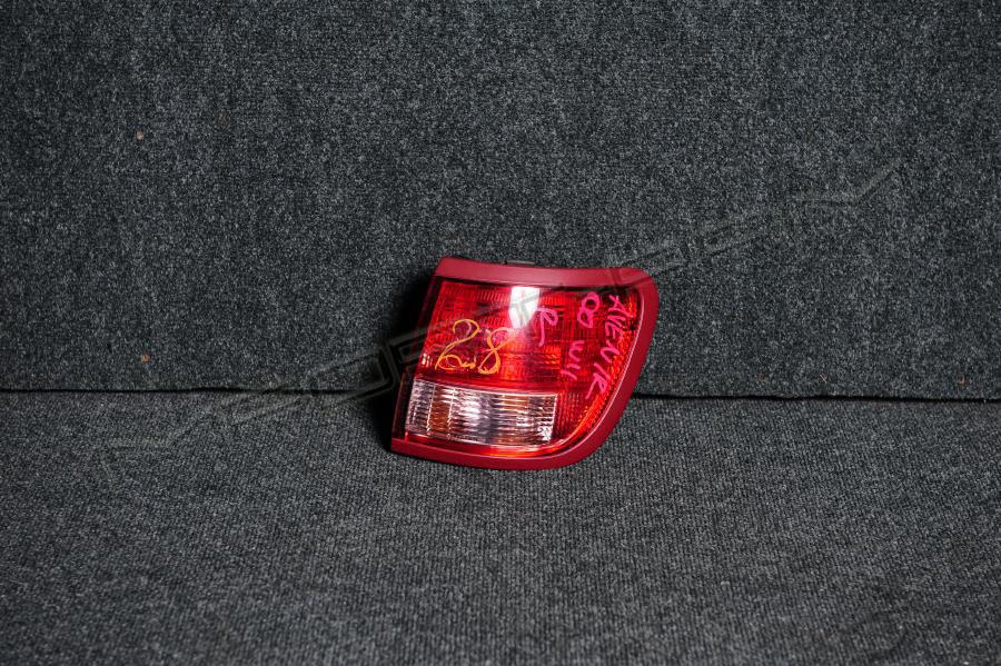 Стоп Nissan AVENIR W11 QG18DE Фото 1