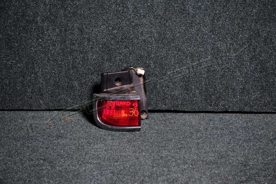Стоп Nissan ELGRAND NE51 VQ35DE Фото 1