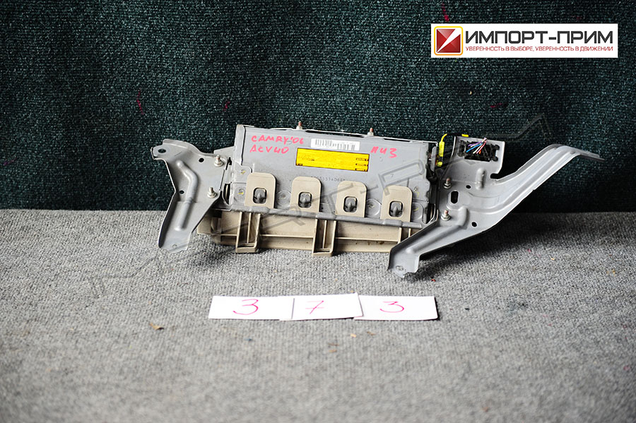 Air bag Toyota CAMRY ACV40 2AZFE Фото 1