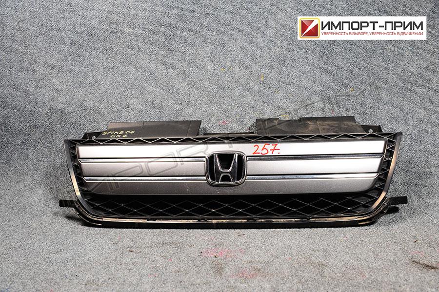 Решетка радиатора Honda MOBILIO SPIKE GK2 L15A Фото 1